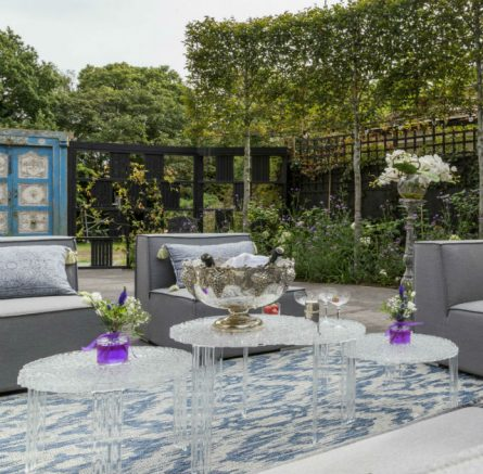 Featured Image Chic Entertaining Courtyard Garden Danbury Essex