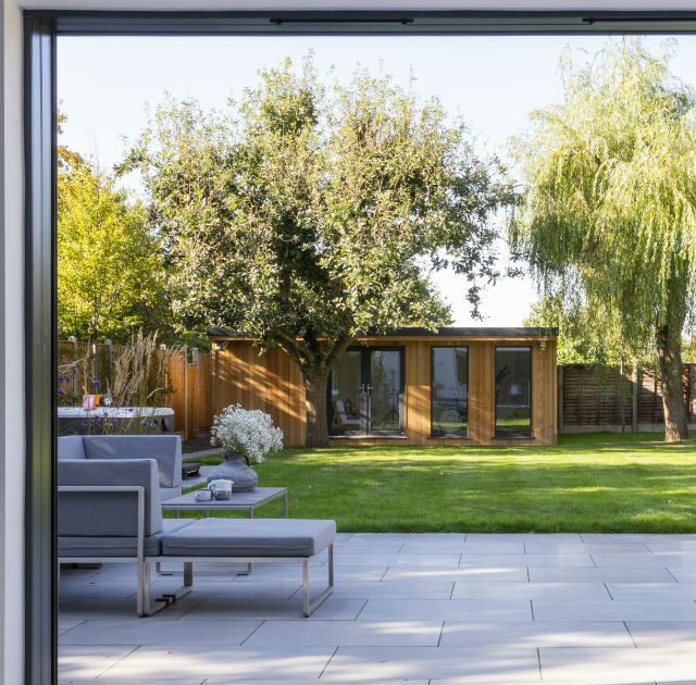 Featured Image Contemporary Family Garden Springfield Chelmsford Essex