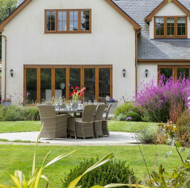 Featured Image Portfolio Traditional Family Garden Danbury Essex