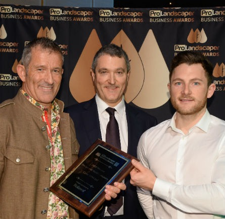 Featured Image Pro Landscaper Business Awards February 2019