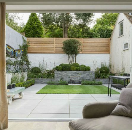 Featured Image Small Urban Quayside Garden Design Maldon Essex