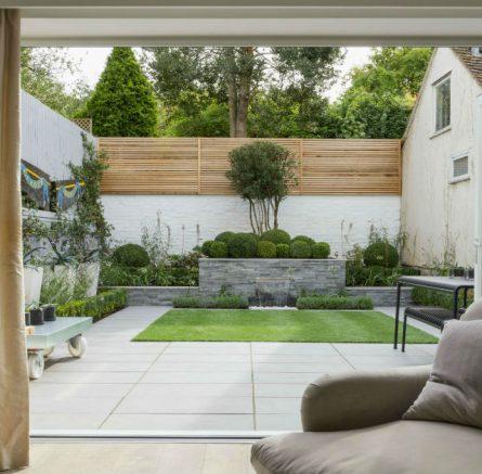 Featured Image Small Urban Quayside Garden Design Maldon Essex