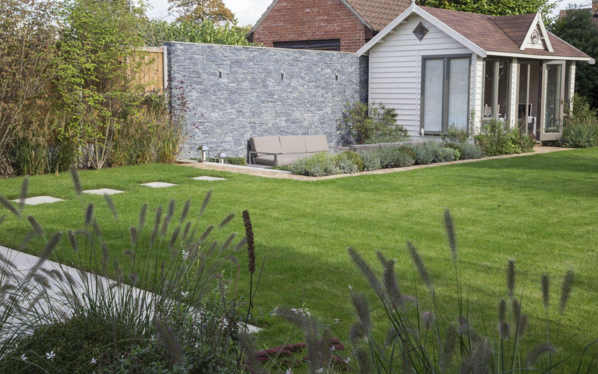 Portfolio Contemporary Garden Chelmsford Essex