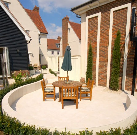 Feature Image Contemporary Small Urban Garden Beaulieu Chelmsford Bistro Patio