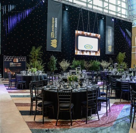 Pro Landscaper Business Awards February 2019