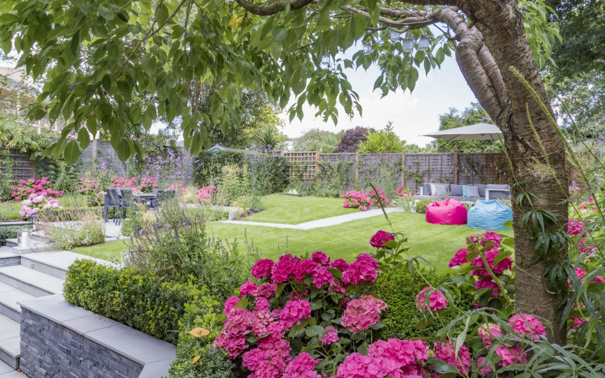 garden design and landscaping services essex
