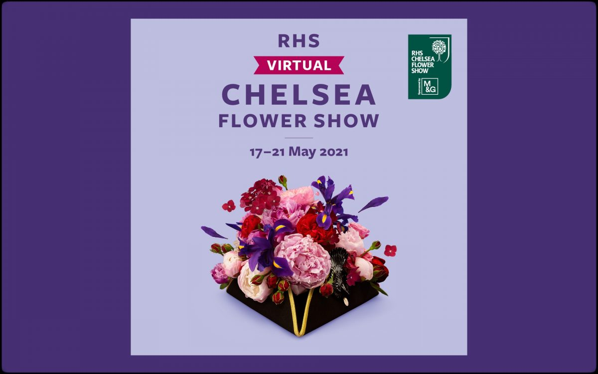 RHS VIRTUAL CHELSEA 2021